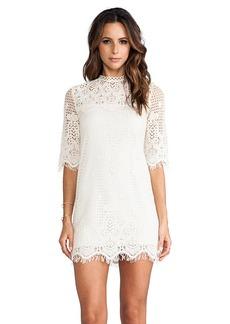 Dolce Vita Mikella Dress in Cream