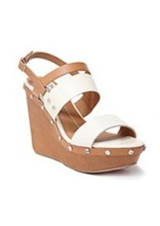 "Dolce Vita® ""Noleta"" High Wedge Sandals"