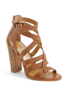 Dolce Vita 'Nolin' Leather Sandal (Women)