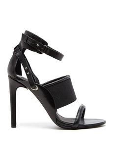 Dolce Vita Open Toe Sandals - Halton High Heel