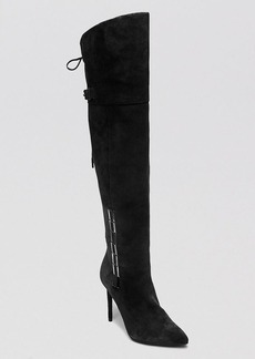 Dolce Vita Over The Knee Dress Boots - Inara High Heel