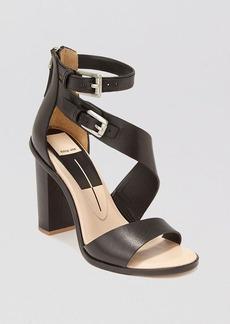 Dolce Vita Sandals - Oriana High Heel