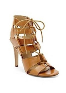 """Dolce Vita® """"Tyler"""" Lace-Up Heel Sandals"""