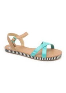Dolce Vita Valhalla Flat Form Sandals