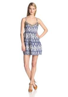 Dolce Vita Women's Balera Embellished Ikat Cami Dress