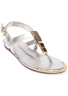 DV by Dolce Vita Abley Flat Thong Sandals
