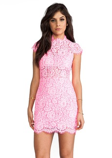 DV by Dolce Vita Behula Dress in Pink
