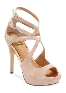 DV by Dolce Vita Brielle Platform Sandals