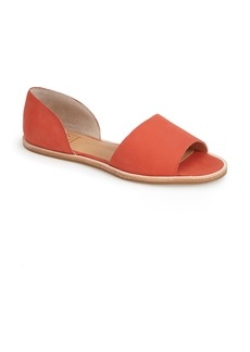 DV by Dolce Vita 'Datsun' Leather Sandal (Women)