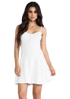 DV by Dolce Vita Diondra Dress in White