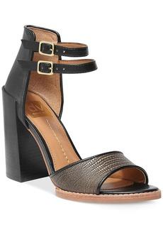 DV by Dolce Vita Maryn Two Piece Sandals