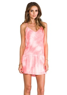 DV by Dolce Vita Massima Dress in Coral