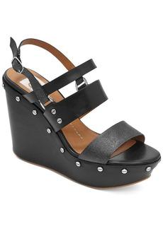 DV by Dolce Vita Noleta Platform Wedge Sandals