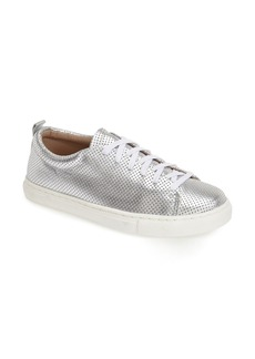 DV by Dolce Vita 'Oriel' Perforated Leather Sneaker (Women)
