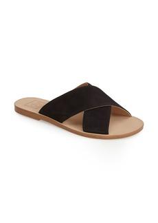 DV by Dolce Vita 'Orra' Crossover Strap Flat Sandal (Women)