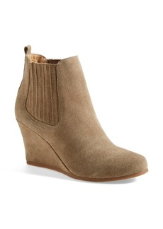 DV by Dolce Vita 'Posie' Wedge Bootie (Women)