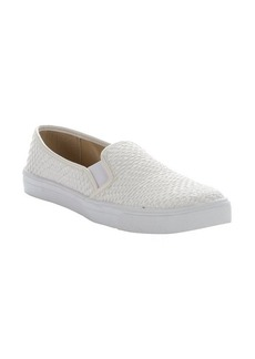 DV by Dolce Vita quilted canvas 'Saraya' loafer sneakers