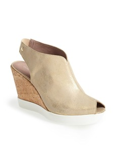 Donald J Pliner 'Calypso' Wedge Sandal (Women)