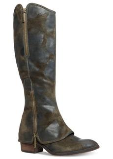 Donald J Pliner Women's Devi3 Tall Shaft Boots