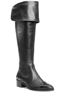 Donald J Pliner Divo Tall Over-the-Knee Boots