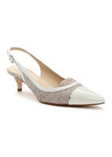 """Donald J Pliner® """"Flora"""" Sling-+back Dress Heels"""