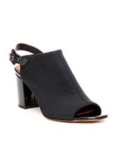 """Donald J Pliner® """"Gillie"""" Sling-Back Dress Heels - Black"""