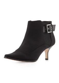 Donald J Pliner Longa Ankle Boot, Black