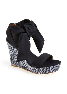Donald J Pliner 'Nela' Wedge Sandal (Women)