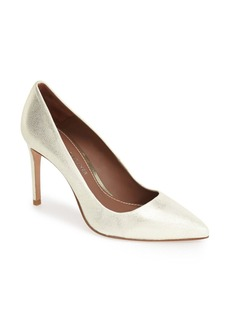 Donald J Pliner 'Phillo' Pointy Toe Pump (Women)
