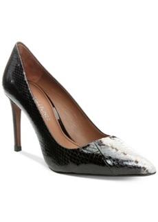 Donald J Pliner Phillo Pumps Women's Shoes