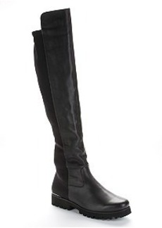 Donald J Pliner Stretch Calf Over The Knee Boots