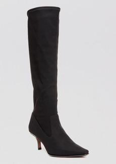 Donald J Pliner Tall Dress Boots - Nikko High Heel