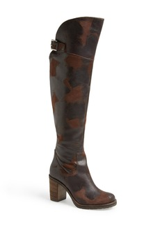 Donald J Pliner 'Taria' Over the Knee Boot (Women)