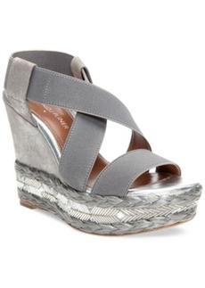 Donald J Pliner Tili Platform Wedge Sandals Women's Shoes