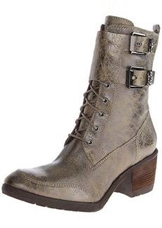 Donald J Pliner Women's Danti Combat Boot