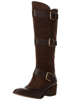 Donald J Pliner Women's Dax Harness Boot