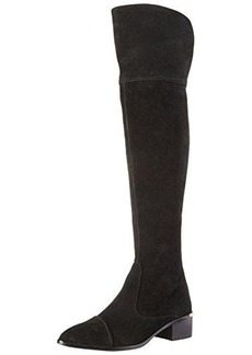 Donald J Pliner Women's Divo Over-the-Knee Boot