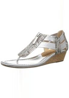 Donald J Pliner Women's Dori Wedge Sandal