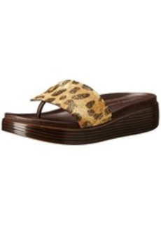 Donald J Pliner Women's FIFI 15-Z1 Wedge Sandal