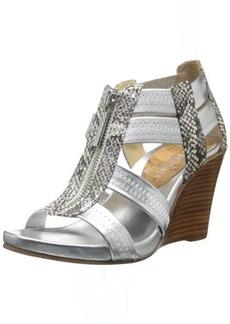 Donald J Pliner Women's Ginge Wedge Sandal