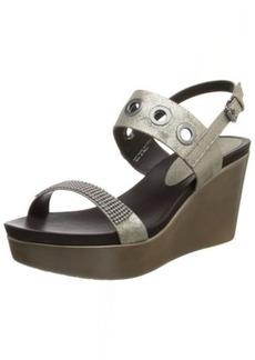 Donald J Pliner Women's Jerri Wedge Sandal