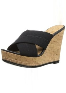 Donald J Pliner Women's Kaz Wedge Sandal