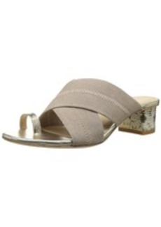 Donald J Pliner Women's Mara Toe Ring Sandal