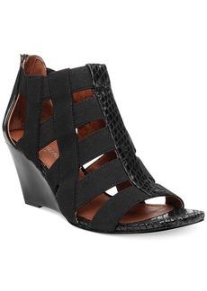 Donald J Pliner Women's Pira Wedge Sandals