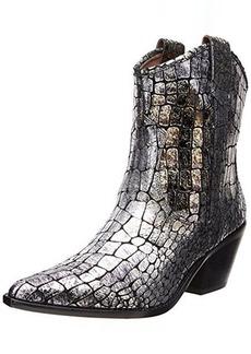 Donald J Pliner Women's Sesi Western Boot