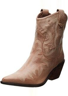 Donald J Pliner Women's Sesisp Western Boot