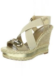 Donald J Pliner Women's Tiki Wedge Sandal
