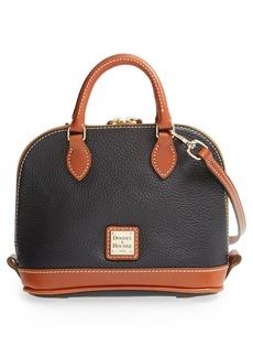 Dooney & Bourke 'Bitsy' Leather Crossbody Bag