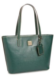 Dooney & Bourke 'Charleston' Saffiano Leather Shopper