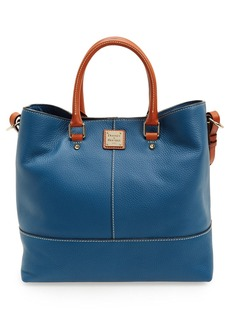 Dooney & Bourke 'Chelsea' Pebbled Leather Tote